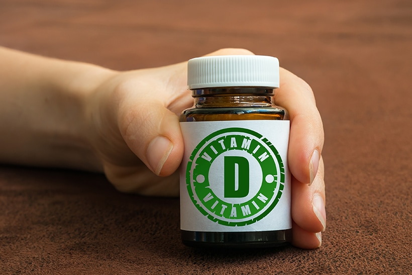Der Magnesiummangel macht das Vitamin D unwirksam