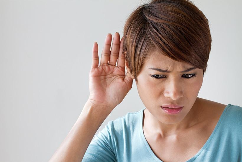 Verbesserung der Hörfähigkeit mit Hilfe von Magnesium